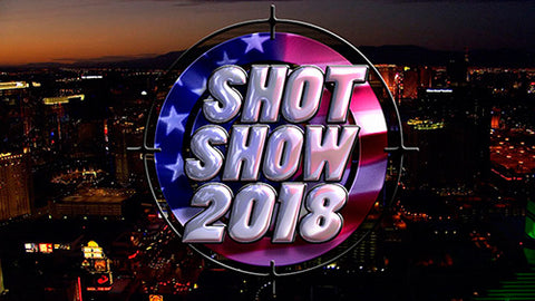 37-03 The SHOT Show 2018