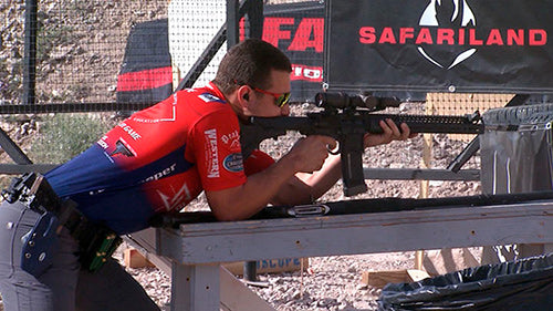 37-11 USPSA Multigun Nationals 2018