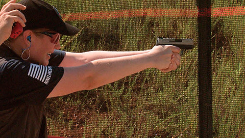 37-14 – The IDPA Nationals at Talladega