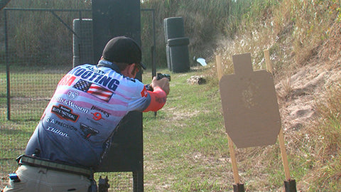 38-01 2018 USPSA Limited Nationals
