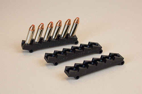 3 Speedstrip Speedloaders