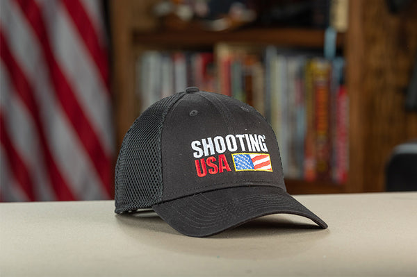 9FORTY New Era Shooting USA Caps