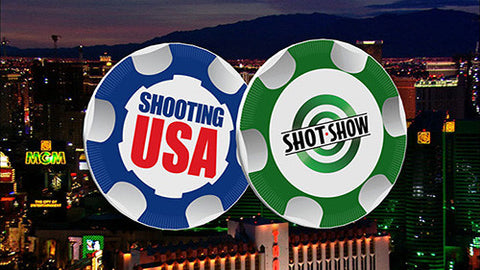 34-03 SHOT Show One Hour Special 2015