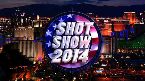 33-03 SHOT Show One Hour Special