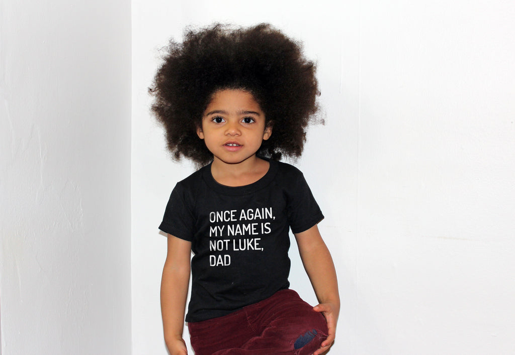 T-shirt enfant Luke