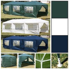 Light Party Tents