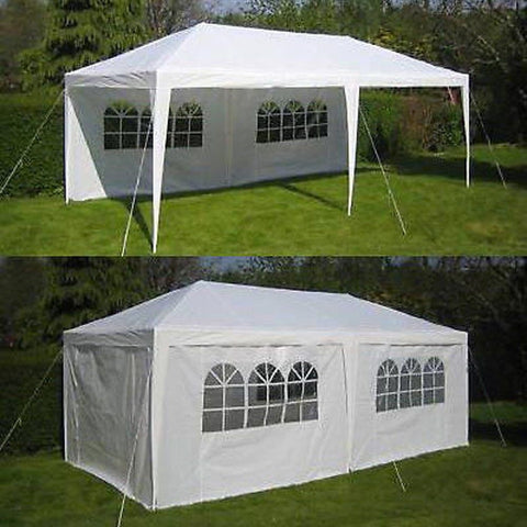 10x20 party tent canopy wedding gazebo