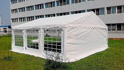 Heavy Duty 20x20 PE Party Tent