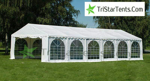 tristartents.com brand 20x40 PVC party tent