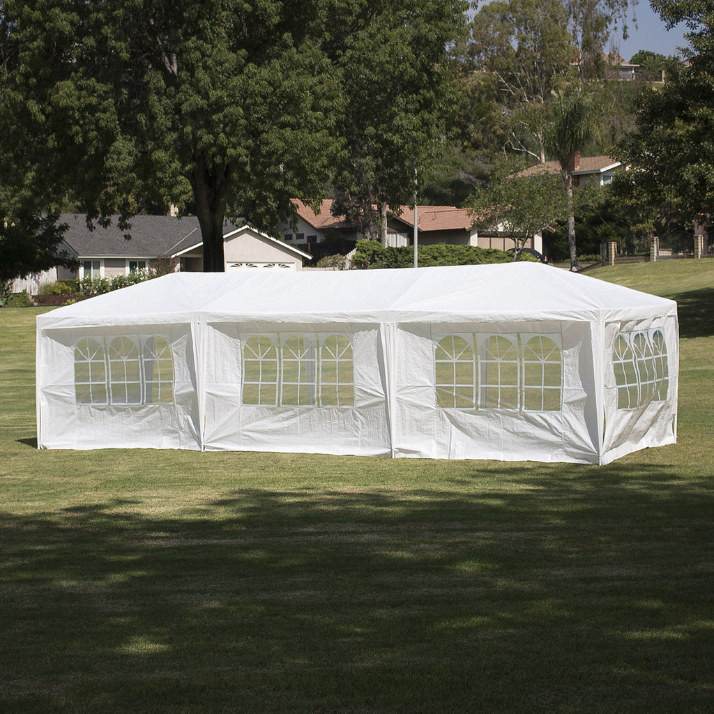 10x30 party tent outdoor wedding gazebo canopy