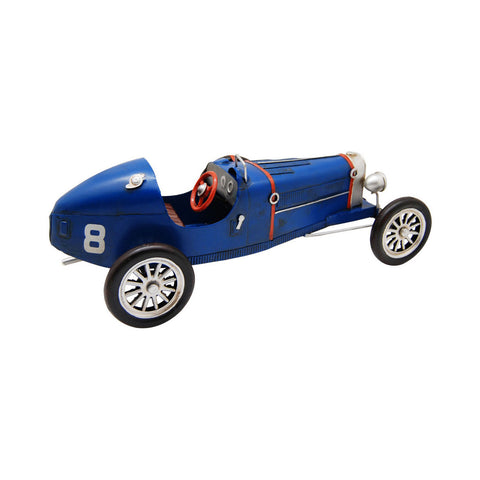 Pretty Valley Home - 1925 - 1929 BUGATTI TYPE 35 - GRAND PRIX RACE CAR