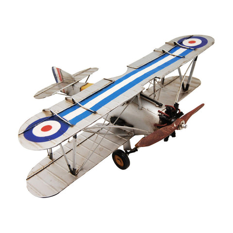 Pretty Valley Home - 1923 - 1934 FAIREY FLYCATCHER - BRITISH SINGLE - SEAT BIPLANE CARRIER - BORNE FIGHTER AIRCRAFT