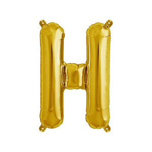 Helium Filled Alphabets 34""