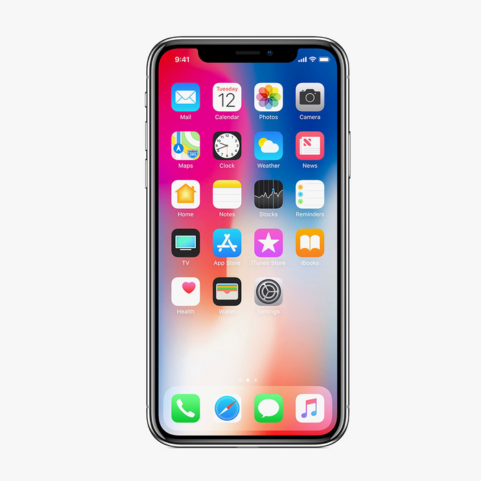 Apple iPhone X - The Most Talked About Phone of 2017