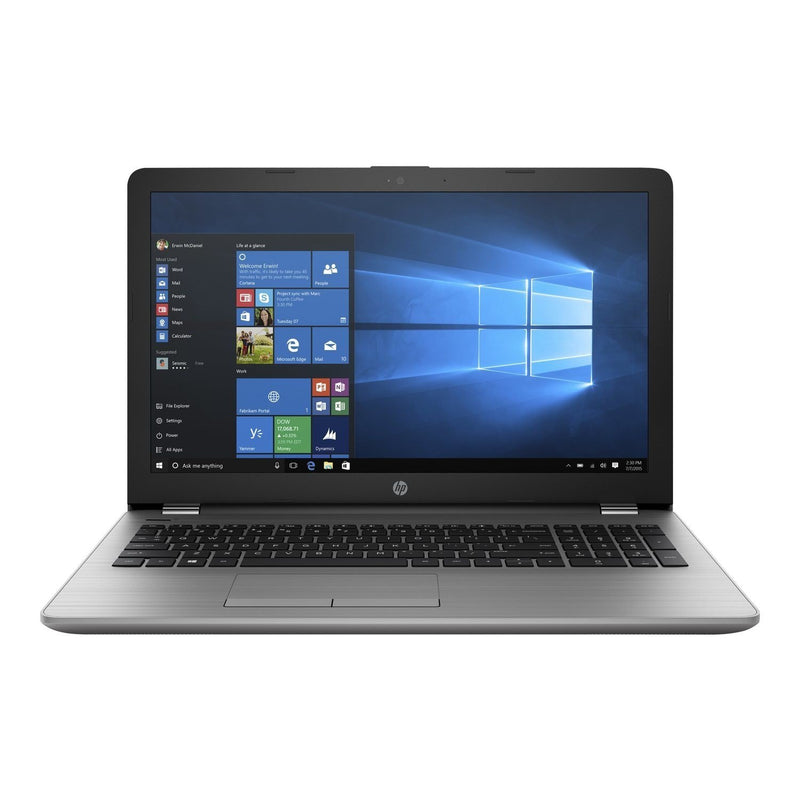 "HP 250 G6 Notebook, 15.6"" Full HD Display, Intel Core i7-7500U 2.70GHz, 8GB RAM, 256GB M.2 SSD, Windows 10"