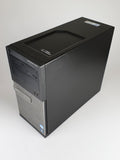 Dell OptiPlex 3010 Tower PC, Intel Core i5-3470 3.20GHz, 4GB RAM, 500GB HDD, Windows 10 Pro 64bit