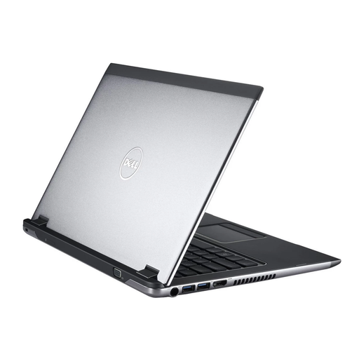 "Dell Vostro 3360, 13.3"" Display,  Intel Core i3 Processor 1.90GHz, 4GB RAM, 320GB HDD, Windows 10 Pro 64BIT"
