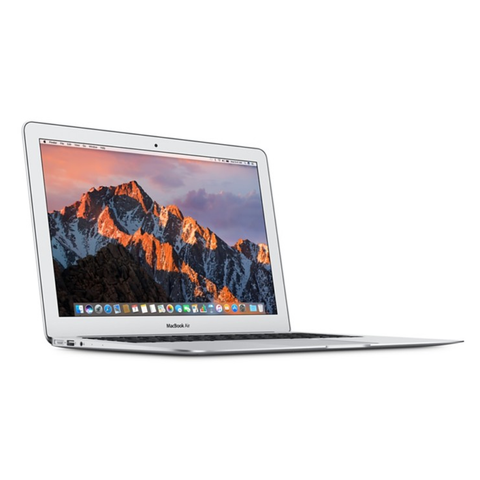 "Apple MacBook Air - A1369 - MC965LL/A - Mid 2011 - 13.3"" Display, Intel Core i5 1.70GHz, 4GB RAM, 128GB SSD, macOS High Sierra - Grade C"