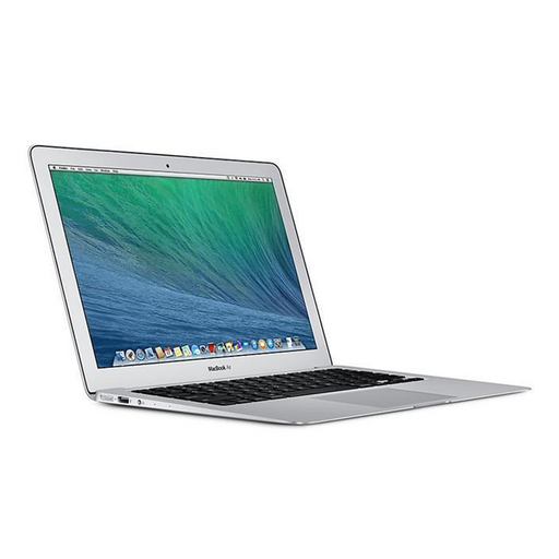 "Apple MacBook Air - A1466 - MD760LL/B - Early 2014 - 13.3"" Display, Intel Core i5 1.40GHz, 4GB RAM, 128GB SSD, macOS Catalina - Grade C"