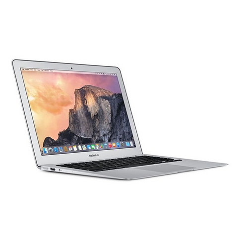 "Apple MacBook Air - A1466 - MJVE2LL/A - Early 2015 - 13.3"" Display, Intel Core i5 1.60GHz, 8GB RAM, 128GB SSD, macOS Catalina - Grade B"