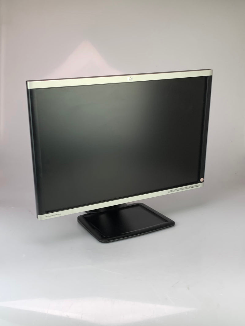 "HP LA2405WG 24"" Widescreen LCD Monitor - 1920 x 1200, 1000:1, 300 cd/m2 - Grade A/C"