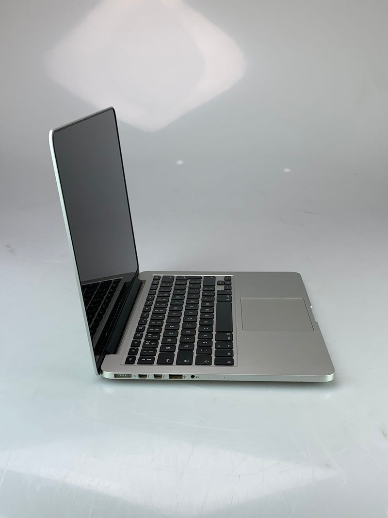 "Apple MacBook Pro - A1502 - 13.3"" Retina Display, Intel Core i5-5257U 2.70GHz, 8GB DDR3, 128GB SSD, macOS Big Sur - Grade C/C"