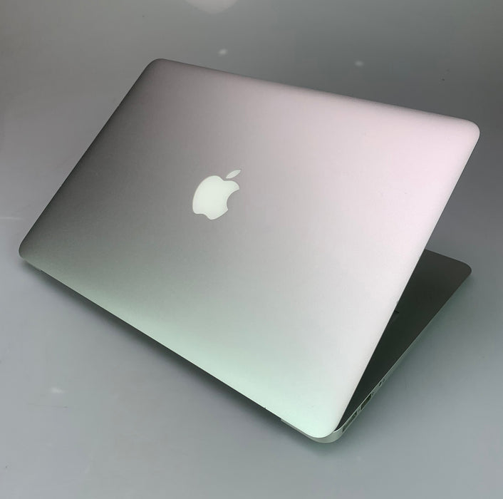 "Apple MacBook Air - A1466 - Mid 2013, 13.3"" Display, Intel Core i5-4250u 1.30GHz, 4GB RAM, 256GB Flash, macOS Catalina"