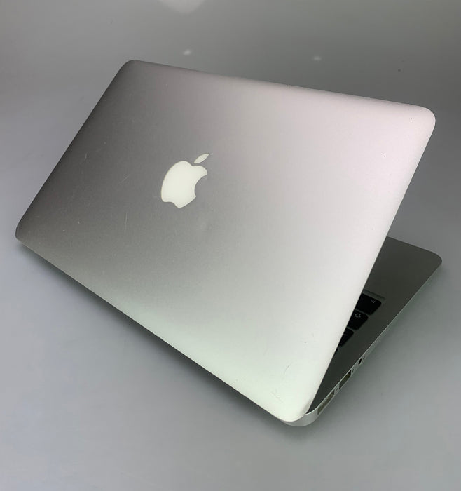"Apple MacBook Air - A1465 - 11.6"" Display, Intel Core i5-4260U 1.40GHz, 4GB RAM, 128GB SSD, macOS Catalina"