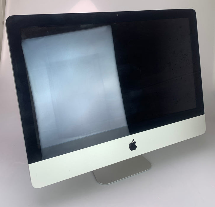 "Apple iMac A1311, 21.5"" 1920x1080 Display, Intel Core i3-550 3.20GHz, 4GB RAM, 1TB HDD, macOS High Sierra"