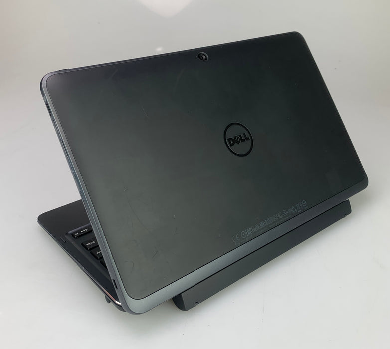 "Dell Latitude 5175 Tablet PC, 10.8"" Full HD Touchscreen Display, Intel Core m5-6Y57 1.10GHz, 8GB RAM, 128GB NVMe SSD, Windows 10 Pro 64bit"