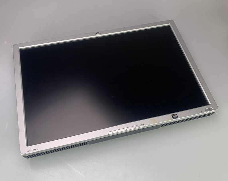 "HP LP2465 24"" LCD Monitor - 1920 x 1200, 1000:1, 16:10 - NO STAND"