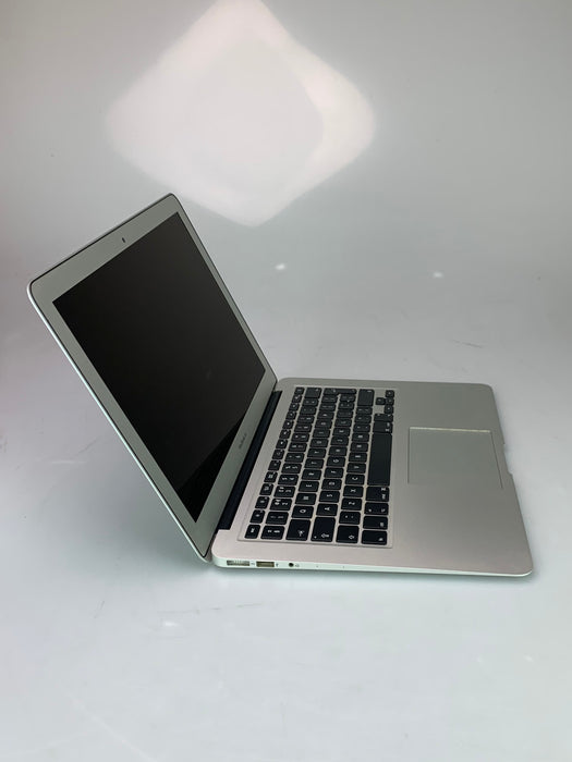 "Apple MacBook Air - A1466 - Early 2015, 13.3"" Display, Intel Core i5-5250u 1.60GHz, 4GB RAM 1600MHz DDR3 128GB NVME, macOS Catalina"