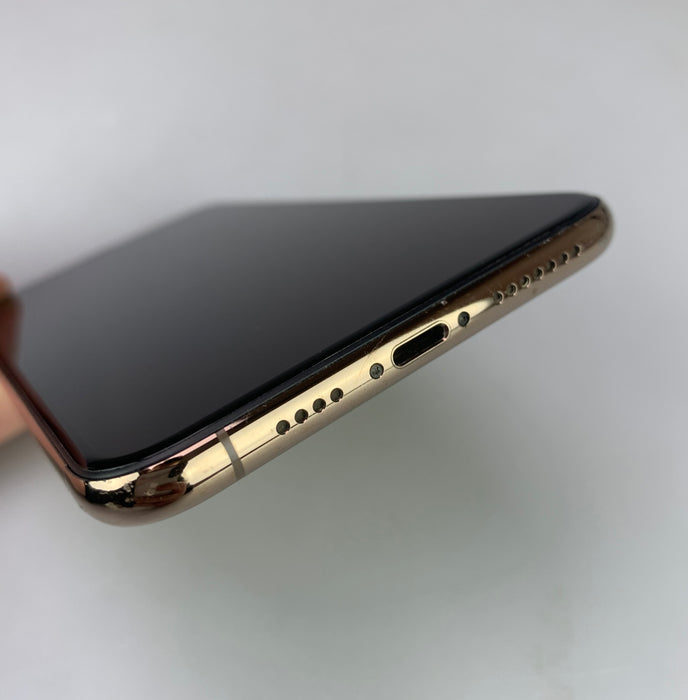 Apple iPhone XS Max - Gold - 256GB - Vodafone - Grade B