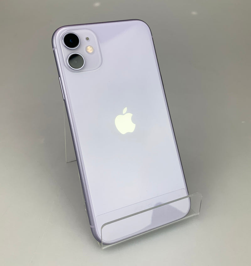 Apple iPhone 11 - Purple - 64GB - Vodafone - Grade A