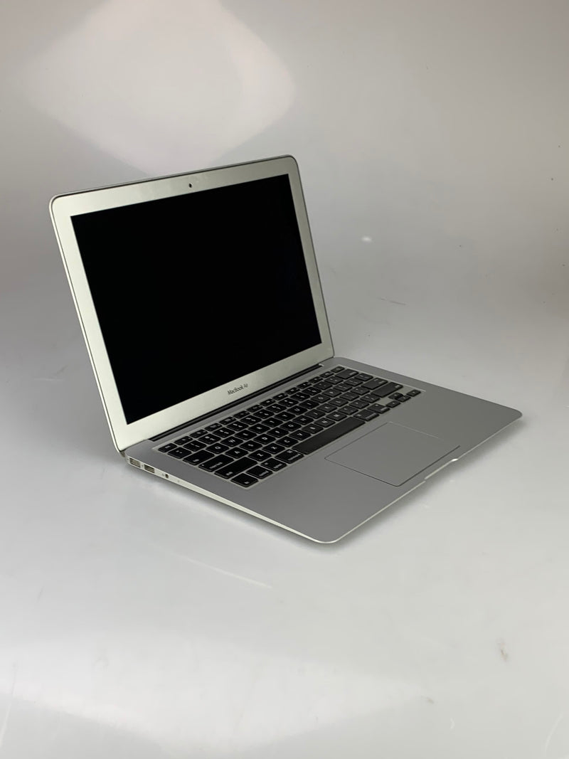"Apple MacBook Air - A1466 - Mid 2011 - 13.3"" Display, Intel Core i7-2677M 1.80GHz, 4GB RAM, 128GB NVME, macOS High Sierra"