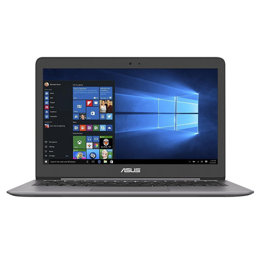 "ASUS ZenBook UX310UA Notebook, 13.3"" Full HD Display, Intel Core i7-8550u 1.80GHz, 8GB RAM, 256GB SSD, Windows 10 Pro 64bit"