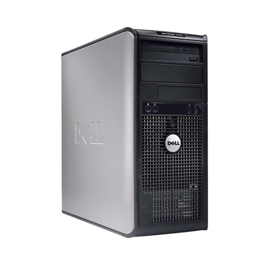 Dell Optiplex 330 Mini Tower PC, Intel Pentium Dual Core E2180 2.00GHz, 4GB RAM, 250GB HDD, Windows 10 Home 64bit