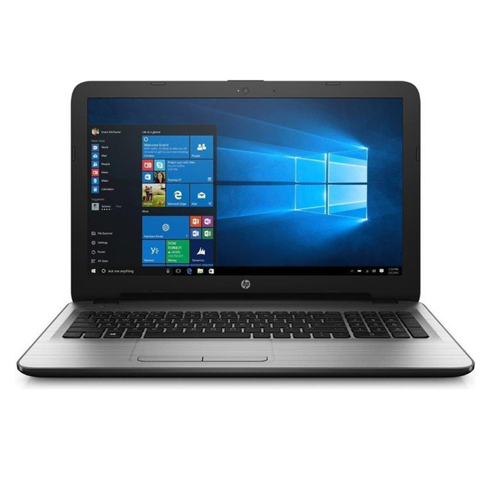 "HP 250 G5 Notebook, 15.6"" Display, Intel Core i7-6500u 2.50GHz, 8GB DDR4 RAM, 256GB NVME , Windows 10 Pro 64bit"