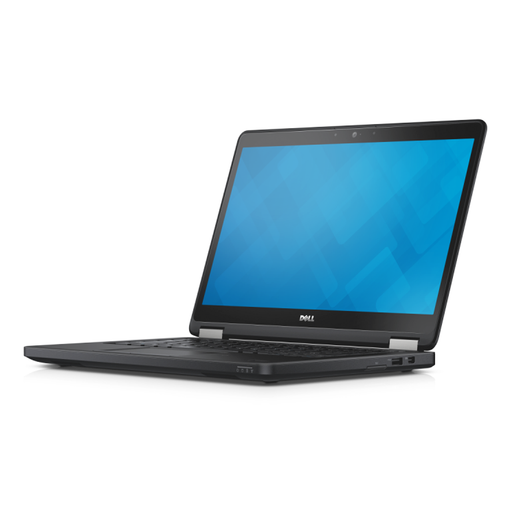 "Dell Latitude E5250, 12.5"" Display, Intel Core i3-5010u 2.10GHz, 4GB RAM, 500GB HDD, Windows 10 - Damaged Casing"