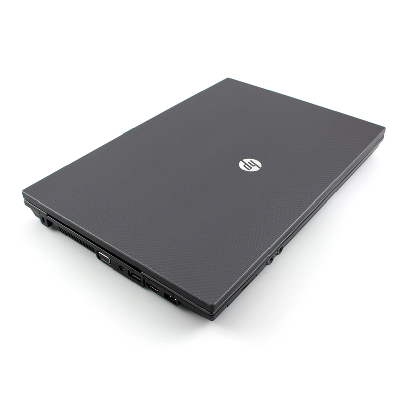 "HP 620 Laptop, 15.6"" Display, Intel Pentium Dual-Core T4500 2.30GHz, 3GB RAM, 320GB HDD, Windows 7 Home Premium 64Bit - Grade A/B"