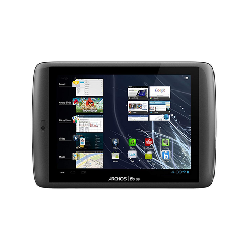 "Archos 9080 8"" Tablet, 8GB Storage, Android 4.0.4 - Grade B"