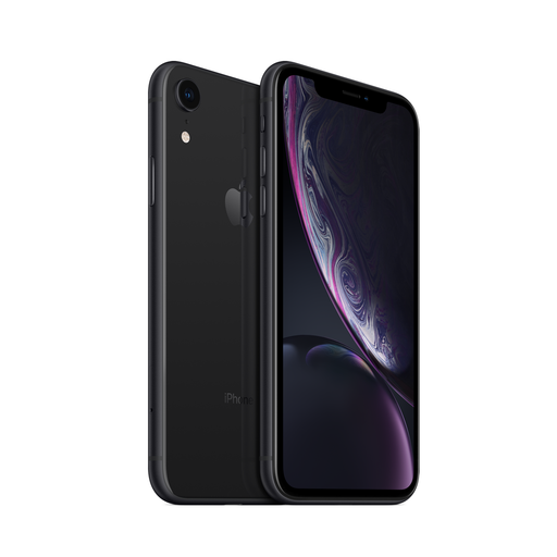 Apple iPhone XR - Black - 64GB - Network Unlocked - Grade B