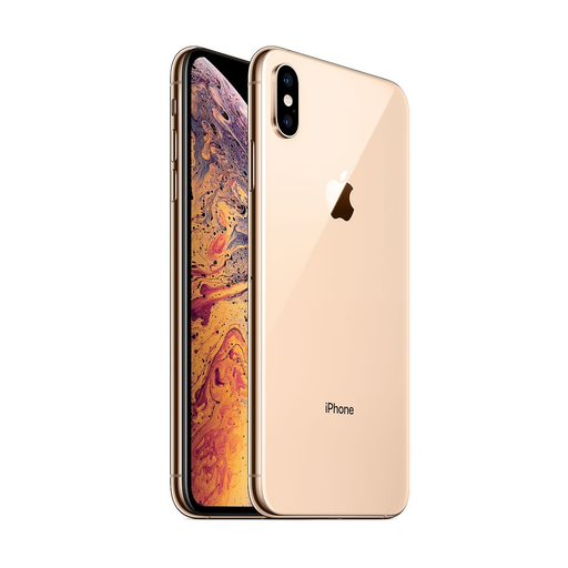 Apple iPhone XS Max - Gold - 64GB - Network Unlocked - Grade A
