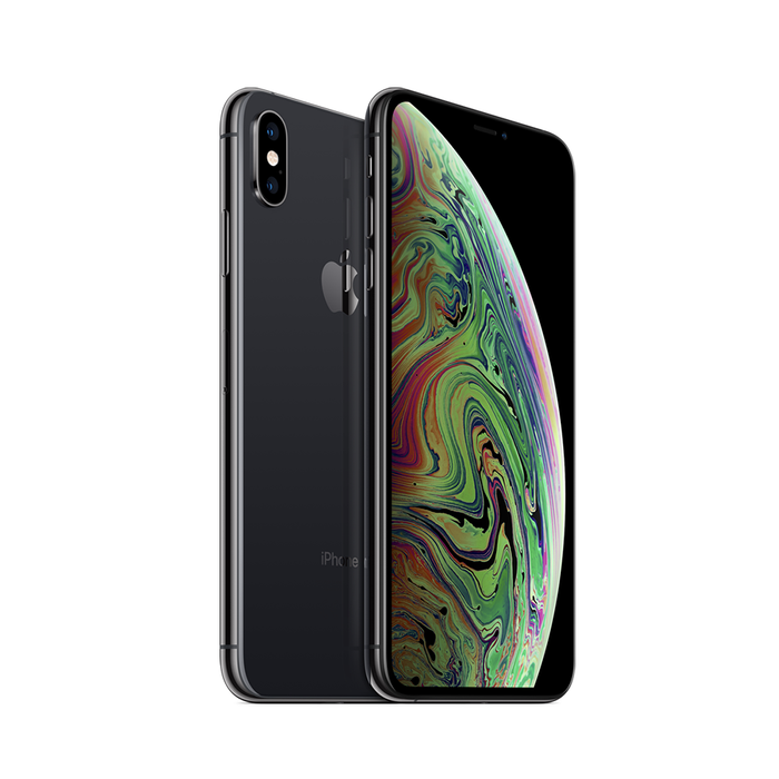 Apple iPhone XS Max - Space Grey - 256GB - EE - Grade C