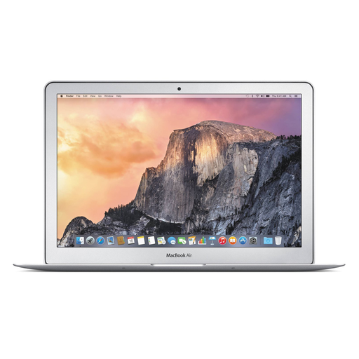 "Apple MacBook Air - A1466 - Early 2015, 13.3"" Display, Intel Core i5-5250u 1.60GHz, 4GB RAM, 128GB SSD, macOS Catalina"