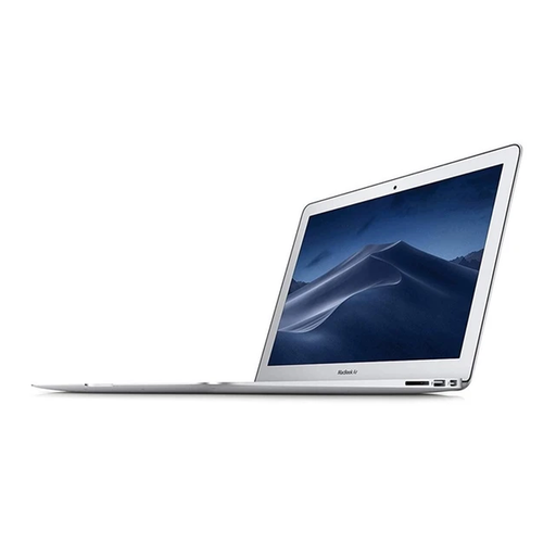 "Apple MacBook Air - A1466 - Mid 2013 - 13.3"" Display, Intel Core i5-4250U, 1.30GHz, 4GB DDR3 RAM, 128GB SSD, macOS Big Sur"