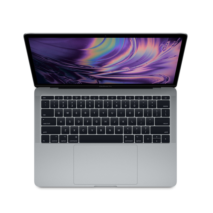 "Apple MacBook Pro - A1708  - Late 2016, 13.3"" Display, Intel Core i5-6360U 2.00GHz, 8GB RAM, 128GB SSD, macOS Catalina"
