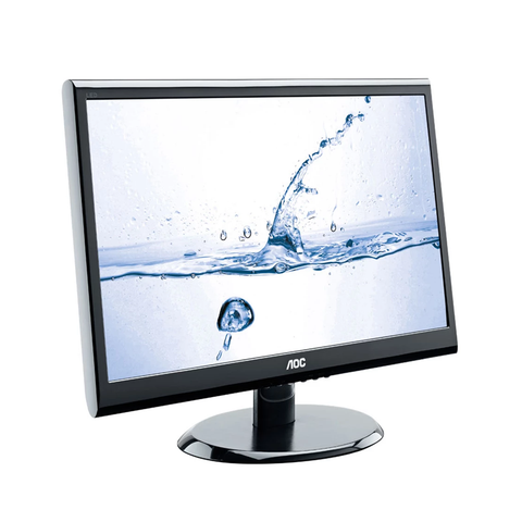 "AOC E2250SWDNK 21.5"" 1920 x 1080 LED Monitor with TN Panel - Grade A"