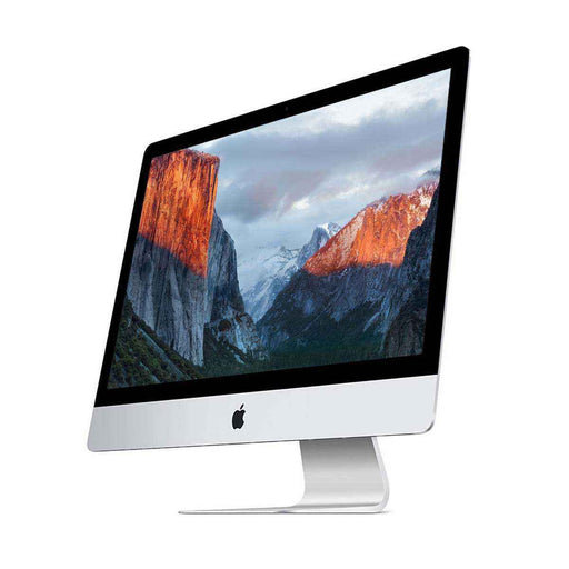 "Apple iMac - A1418 - 21.5"" 1920 x 1080 Display, Intel Core i5-4570R 2.70GHz, 8GB RAM, 1TB HDD, macOS Catalina"