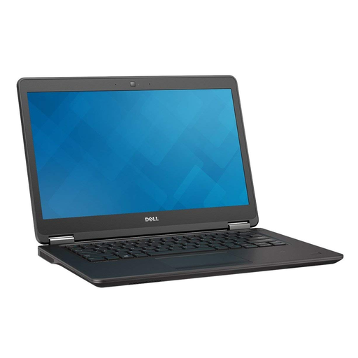 "Dell Latitude E7450 Ultrabook, 14"" Full HD Display, Intel Core i7-5600U 2.60GHz, 16GB RAM, 256GB SSD, Windows 10 Pro 64bit"